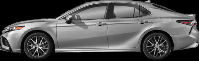 2022 Toyota Camry Sedan SE