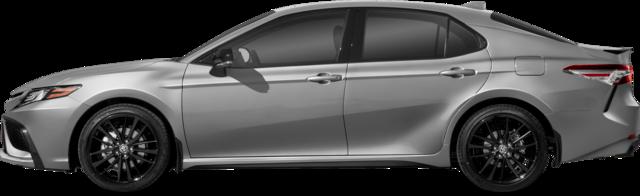 2022 Toyota Camry Sedan XSE