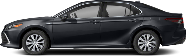 2022 Toyota Camry Hybrid Sedan LE