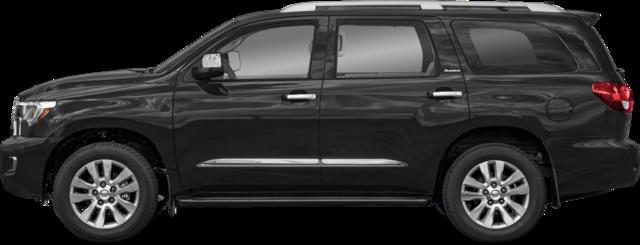 2022 Toyota Sequoia SUV Platinum