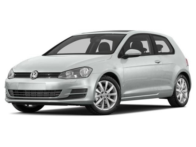 2015 Volkswagen Golf 3 Door For Sale at South Centre VW AB