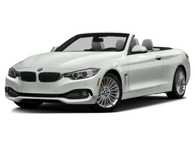 2016 BMW 435i Convertible