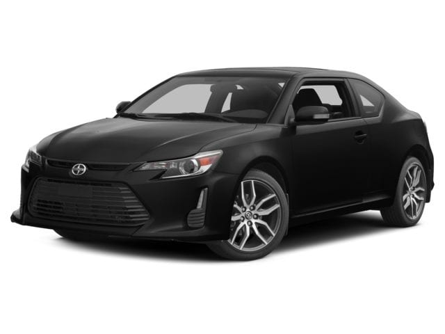 2016 Scion tC Coupé