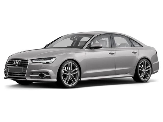 2017 Audi A6 Berline