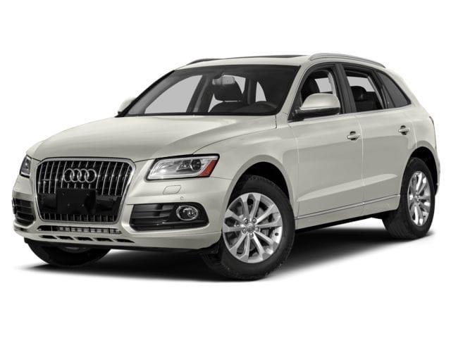 2017 Audi Q5 VUS