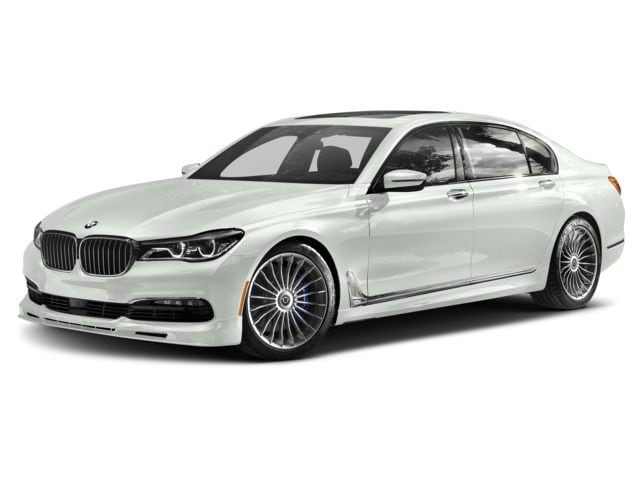 ALPINA Green Metallic Alpine White