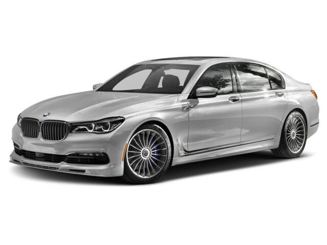 2017 BMW ALPINA B7 Sedan