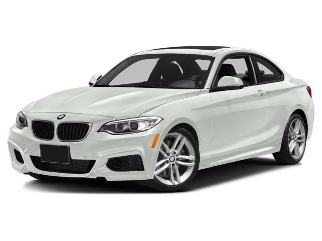 2017 BMW 230i Coupé