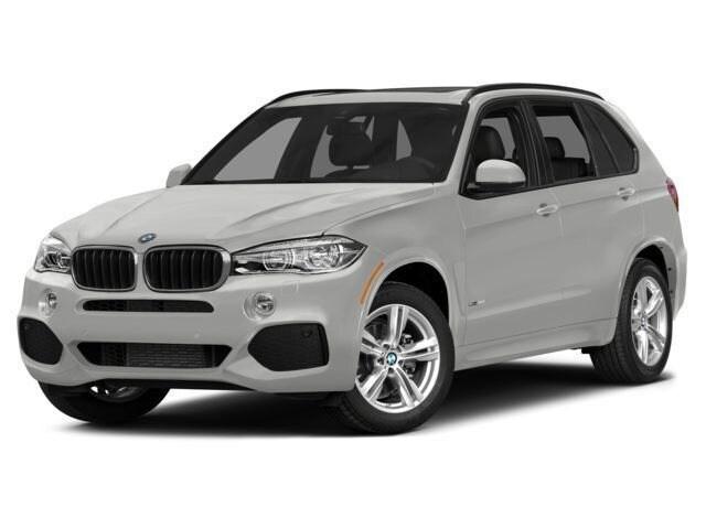 2017 BMW X5 VUS