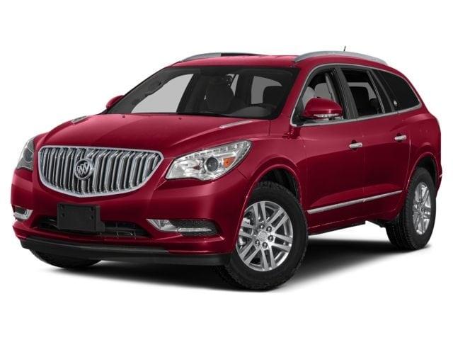 2017 Buick Enclave SUV