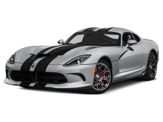 2017 Dodge Viper Coupé