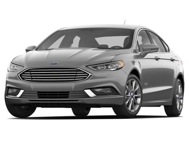 2017 Ford Fusion Energi Berline