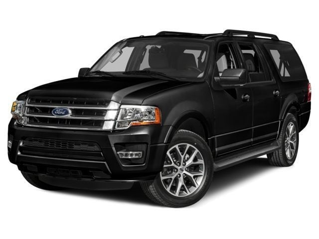 2017 Ford Expedition Max SUV