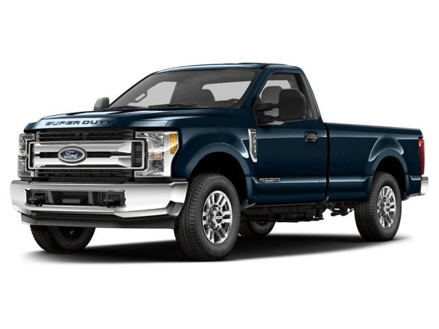 2017 Ford F-250 Truck