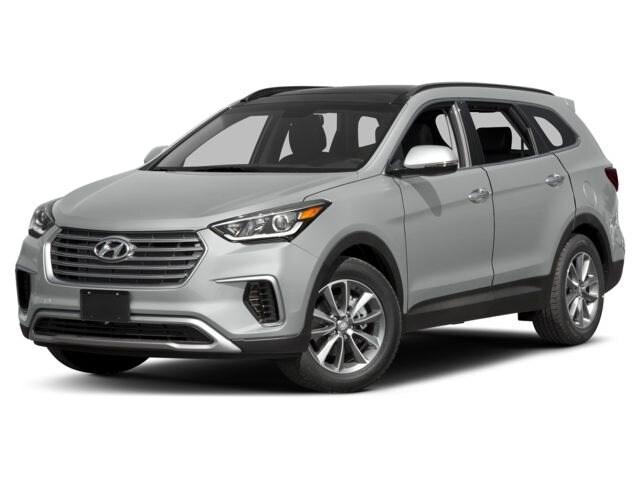 2017 Hyundai Santa Fe XL VUS