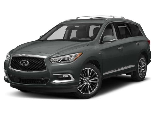 2017 INFINITI QX60 Hybrid SUV