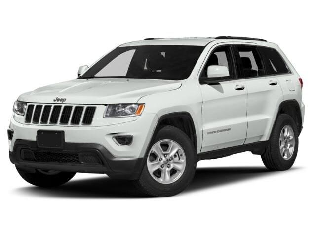 2017 Jeep Grand Cherokee VUS