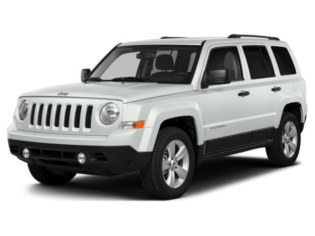 2017 Jeep Patriot VUS