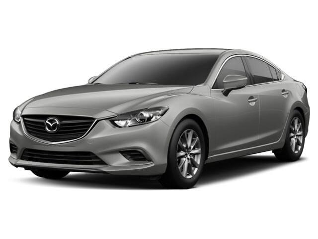 2017 Mazda Mazda6 Berline