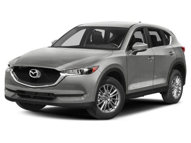 2017 Mazda CX-5 VUS