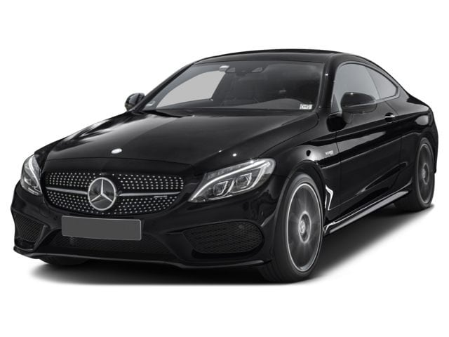 2017 Mercedes-Benz AMG C 63 Coupe