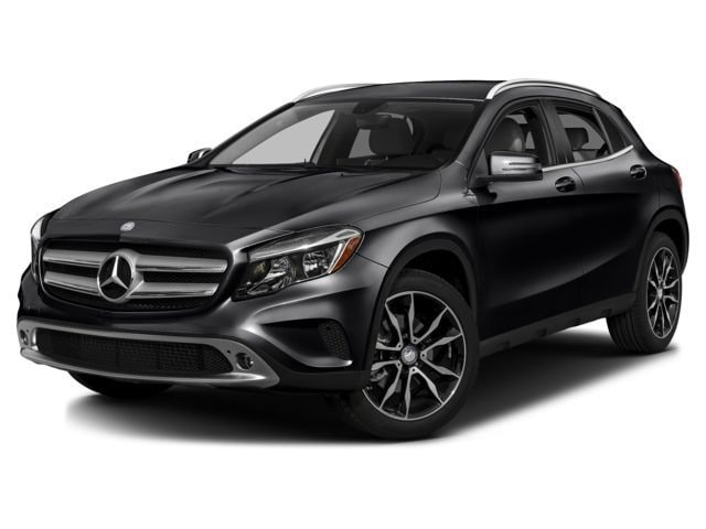 2017 mercedes benz gla 250 suv st catharines for Mercedes benz st catharines