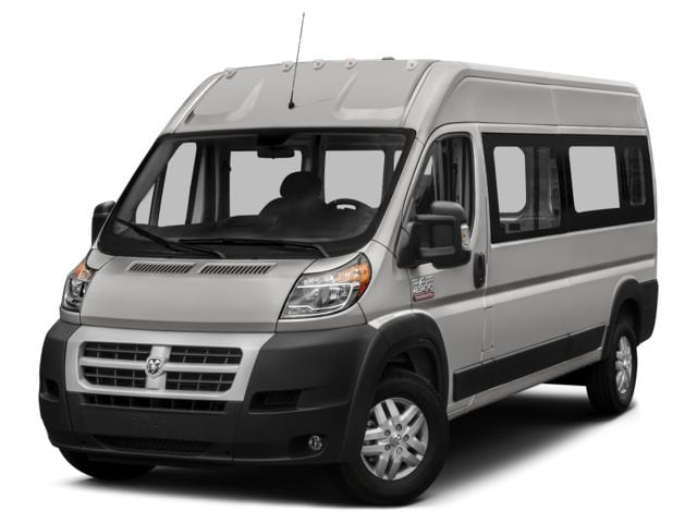 2017 Ram ProMaster 2500 Window Van Fourgon