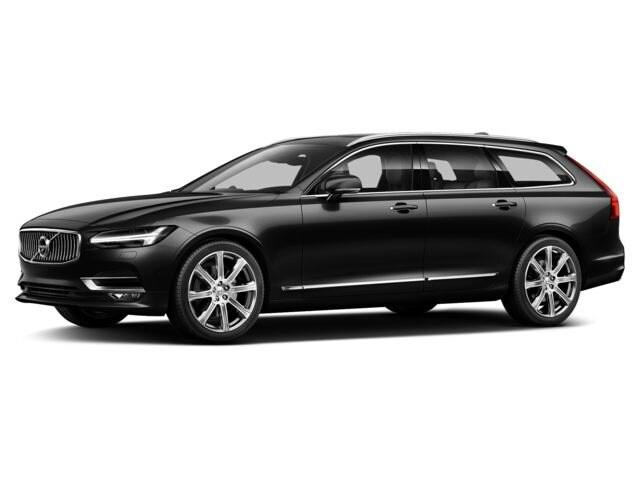 2017 Volvo V90 Wagon