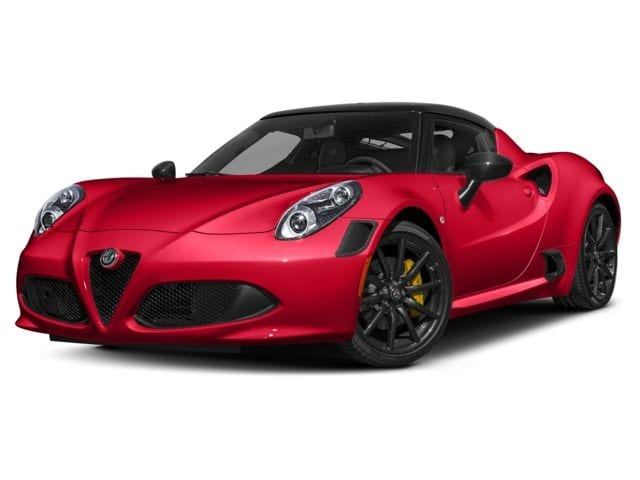 2018 alfa romeo 4c coupe oakville. Black Bedroom Furniture Sets. Home Design Ideas