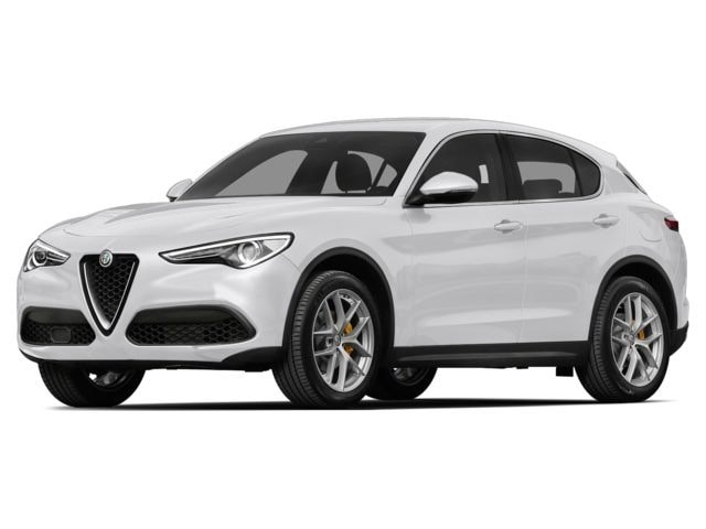2018 alfa romeo stelvio suv vaughan. Black Bedroom Furniture Sets. Home Design Ideas