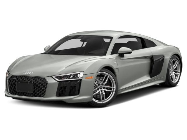 2018 Audi R8 Coup 233 St Bruno