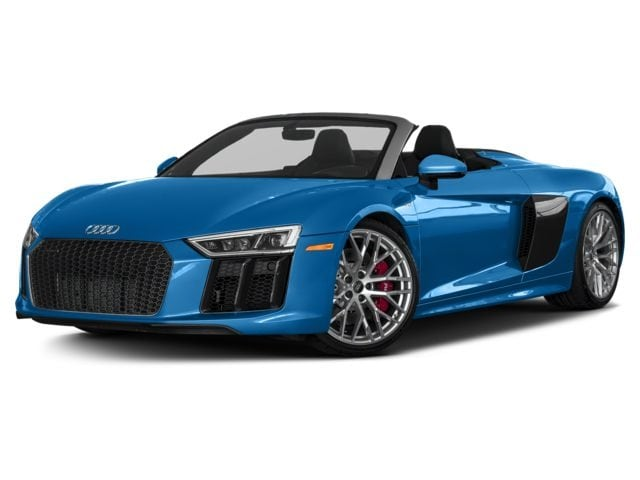 2018 Audi R8 Spyder Features and Specs  Audi USA