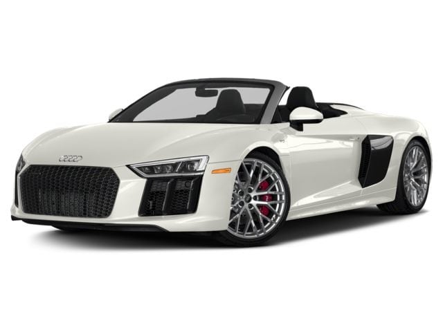 2018 Audi R8 Convertible St Catharines