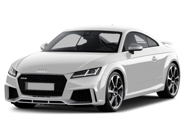 2018 audi tt rs coupe nanaimo. Black Bedroom Furniture Sets. Home Design Ideas