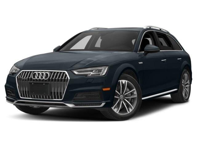 2018 Audi A4 Allroad Wagon St Catharines