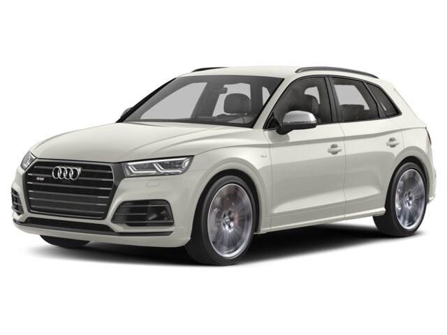 2018 Audi SQ5 VUS