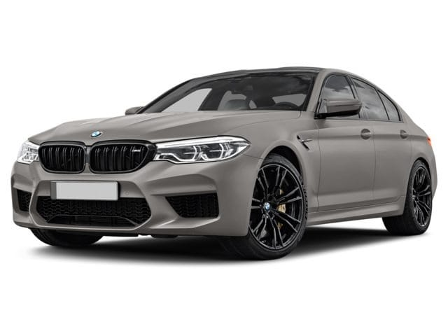 2018 BMW M5 Berline