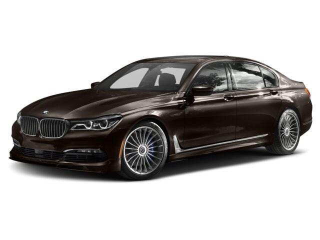 2018 BMW ALPINA B7 Sedan