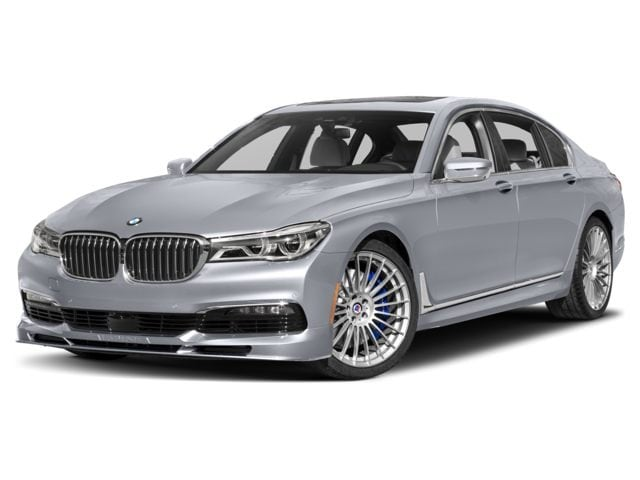 2018 BMW ALPINA B7 Berline