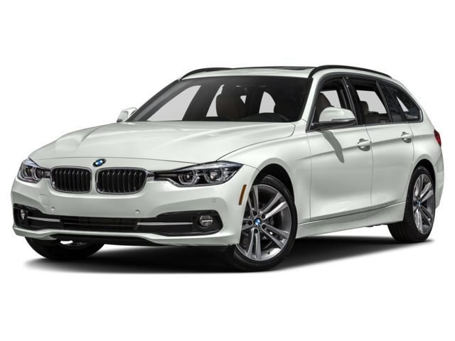 2018 BMW 328d Wagon