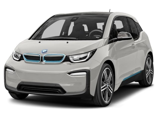 2018 BMW i3 Hatchback