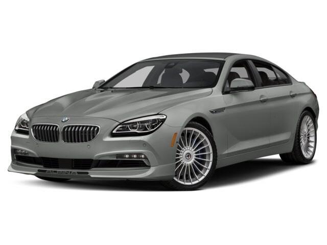 BMW ALPINA B Gran Coupe Sedan Winnipeg - Bmw alpina b6 for sale
