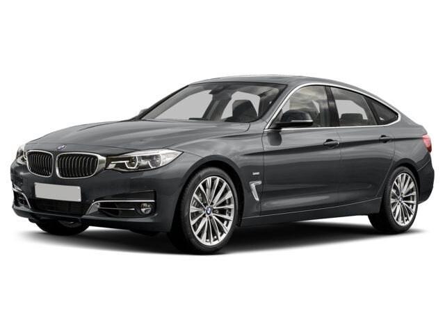 2018 BMW 330 Gran Turismo Hatchback