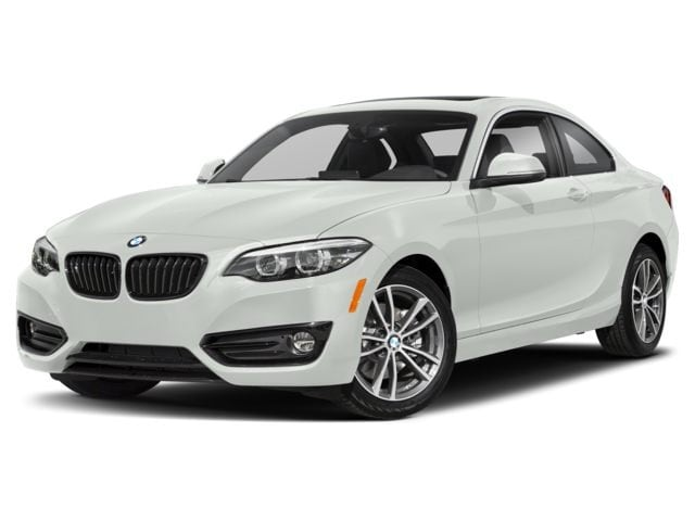 2018 BMW 230i Coupe
