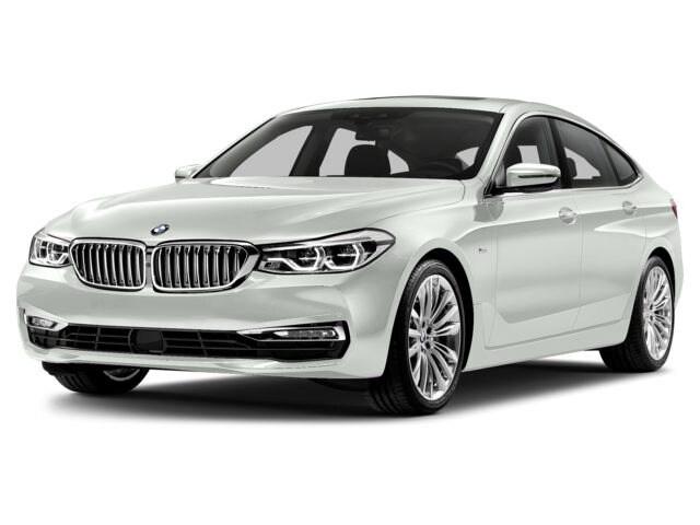 2018 BMW 640 Gran Turismo Hatchback