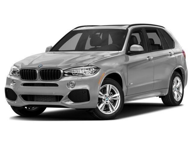 2018 BMW X5 VUS