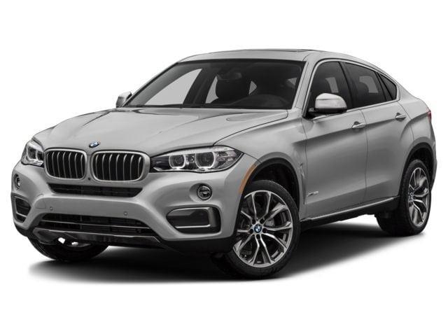 2018 BMW X6 VUS