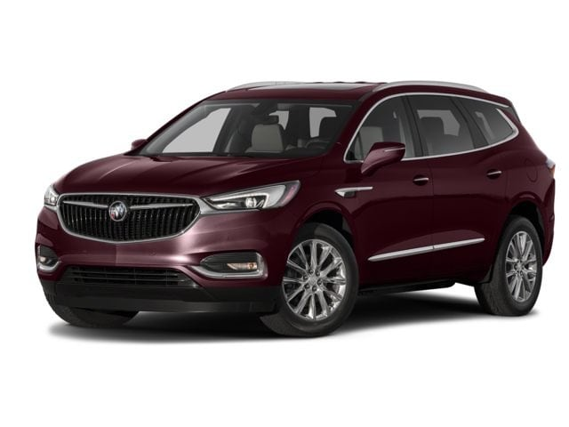 2018 buick enclave suv sherwood park. Black Bedroom Furniture Sets. Home Design Ideas
