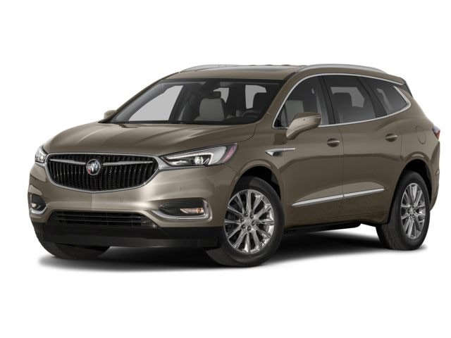 2018 buick enclave suv ottawa. Black Bedroom Furniture Sets. Home Design Ideas