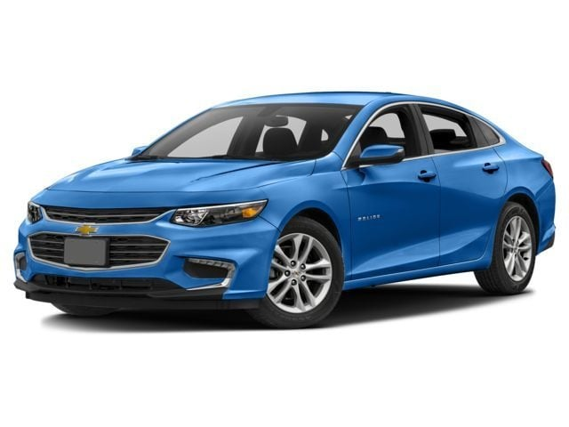 2018 Chevrolet Malibu Sedan Digital Showroom Murray Chevrolet